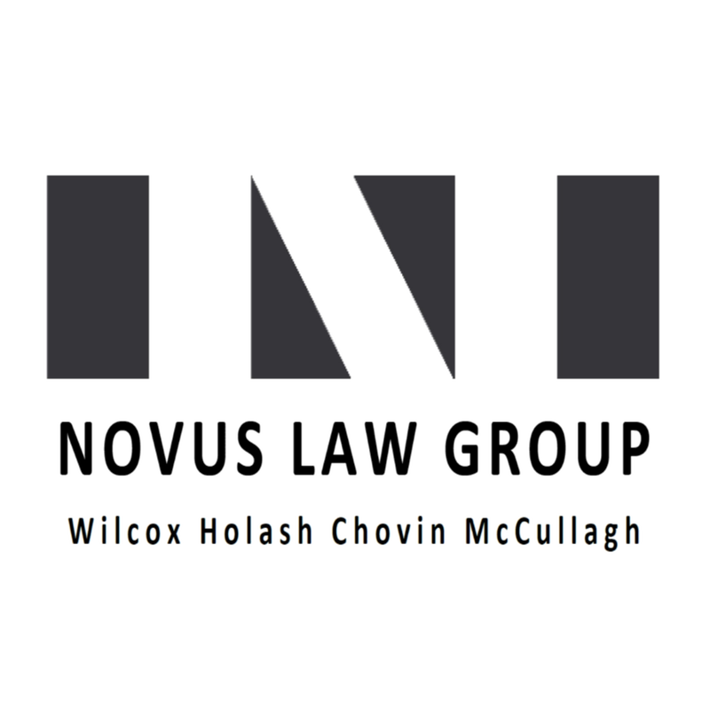 Novus Law Office, local lawyers, prince albert downtown