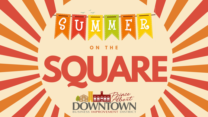 Summer on the Square