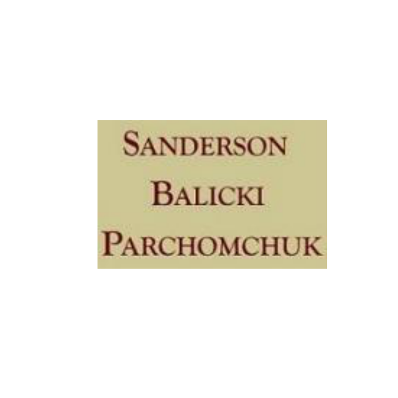 Sanderson, Balicki, Parchomchuk Law firm, local lawyers, prince albert downtown