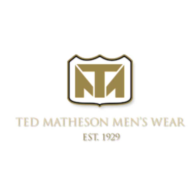 Ted Matheson Men's Wear, local business, downtown prince albert,